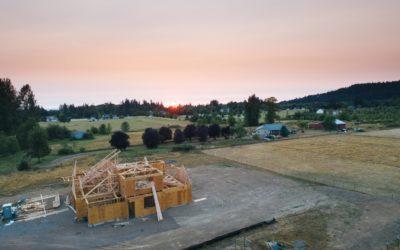 Maison bio : quels sont les nouveaux matériaux de construction écolo ?