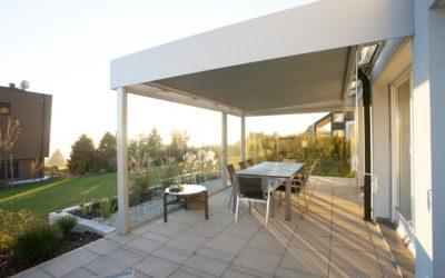 Aménagement extérieur : Les différents types de terrasses pour votre maison