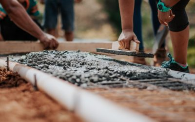 Quelles sont les alternatives au ciment traditionnel ?