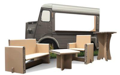 Aménager votre intérieur éco-responsable : 3 bonnes raisons de choisir du mobilier en carton