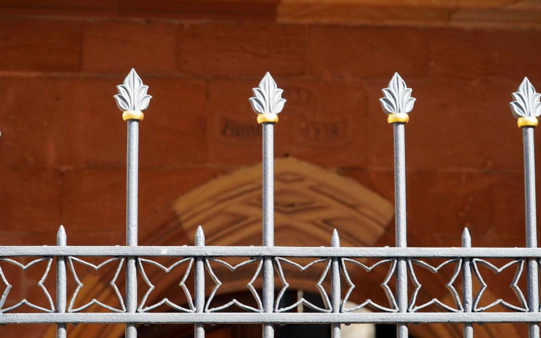 Pourquoi faire installer un portail en aluminium ?