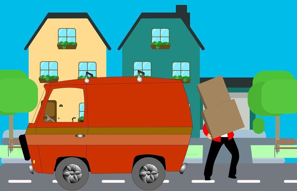 Quelques astuces pour bien choisir l'entreprise de déménagement!